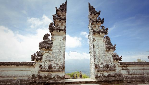 Bali: 4* Private Pool + Flights 8