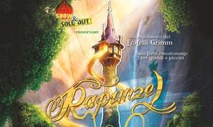 Nuovo Teatro Verdi: Rapunzel al Nuovo Teatro Verdi di Sassari il 21 febbraio (sconto 37%)