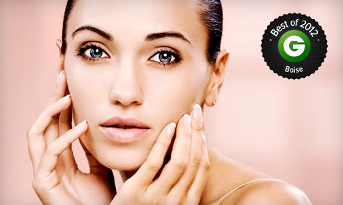 Allante Life Med Spa - Southwest Ada County Alliance: Two IPL Photofacials or Laser Genesis Treatments On a Small Area or Full Face at Allante Life Med Spa (Up to 75% Off)