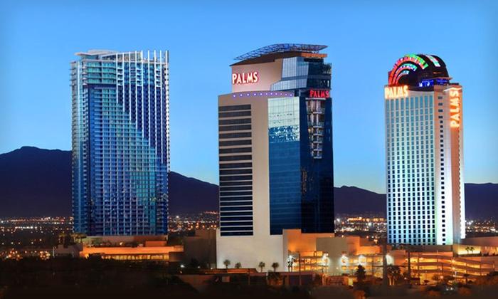 Palms Casino Resort - Palms Casino Resort: Two-, Three- or Five-Night Stay with Daily Breakfast at Palms Casino Resort in Las Vegas