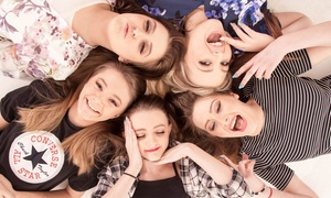 Centre Studio (Effeness Ltd): One-Hour Group Photoshoot With Prints for £10 at Centre Studio