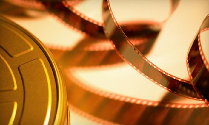 Sebastopol Documentary Film Festival - Sebastopol: One-Year Membership for One or Two to Sebastopol Documentary Film Festival (Half Off)
