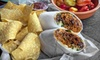 Salsa Fresca Grill - North Stamford: $10 for $20 Worth of Mexican Fare and Two Small Drinks at Salsa Fresca Grill in Bedford Hills (Up to $23 Value)