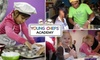 Up to 57% Off Kids' Cooking Class