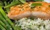 Half Off Prepared Healthy Meals at EatFit for Life