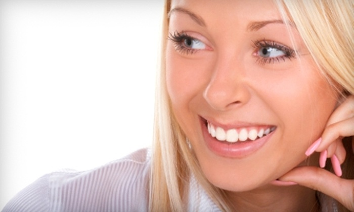 The Dr. Richard E. Betor Cosmetic Dental Group - Rocky River: $99 for a Zoom! Whitening Treatment and Exam at The Dr. Richard E. Betor Cosmetic Dental Group in Rocky River ($550 Value)