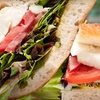 $10 for Café Fare at Caffe Fresca in Metairie