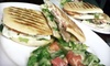 Santino's Tapas & Grill - Venice: Tapas Dining Experience for Two for Lunch or Dinner at Santino's in Venice