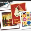 Half Off from Barewalls.com