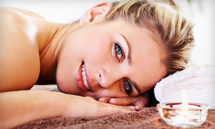 Red Bamboo Medi Spa - Clearwater: Spa Package with Swedish Massage, Facial, and Paraffin Treatment for One or Two at Red Bamboo Medi Spa (Up to 51% Off)