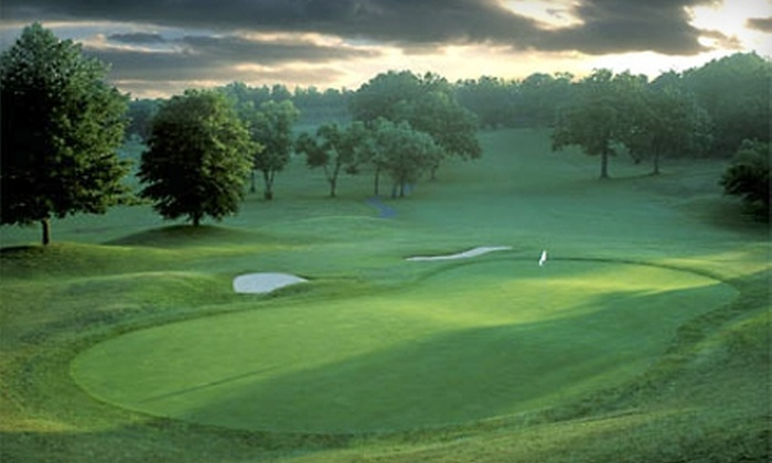 Belvedere Golf Club - Little Rock: $75 for Round of Golf for Two, Lunch for Two, and Private Lesson for Two at Belvedere Golf Club in Hot Springs (Up to $175 Value)
