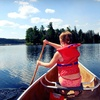 51% Off Canoe Trip for Two in Grand Marais