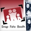 Snap Foto Booth: $99 for a One-Hour Photo Booth Rental from Snap Foto Booth ($249 Value)