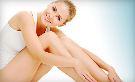 3 Laser Hair-Removal Treatments on a Small Area - Natural Skin Creations in Houston