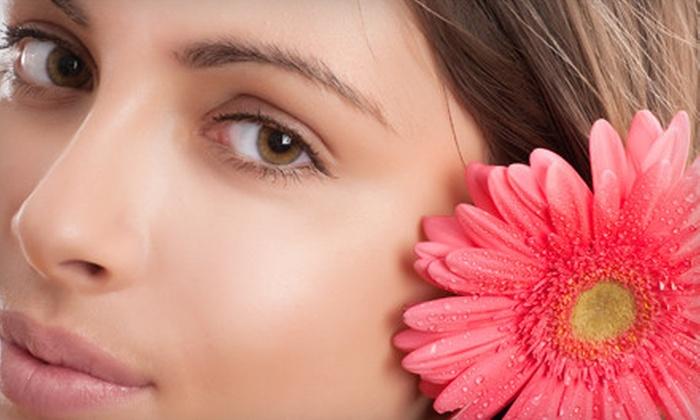 Sensational Skin - Central Scottsdale: $1,375 for a Laser Eyelid Lift for Both Upper Eyelids at Sensational Skin in Scottsdale ($2,950 Value)