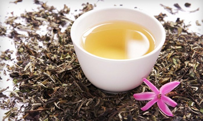 Coffee & Tea Festival - 7WEST : Coffee & Tea Festival Outing for One, Two, or Four on February 25 or 26 (58% Off)