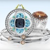 76% Off Designer Jewelry from SweepStreet