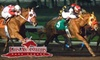 Los Alamitos Race Course - Cypress: $25 for a Race Day Package at Los Alamitos Race Course