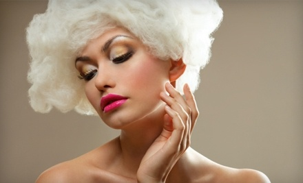$50 Groupon to Salon Valin - Salon Valin in Modesto