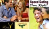 Speed Dating Done Right - Multiple Locations: $20 Admission to a Speed Dating Done Right Event ($40 Value)
