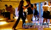 Absolute Ballroom & Dance Center of Pittsburgh - Larimer: $30 for a Four-Week Latin-Dance Course at Absolute Ballroom & Dance Center of Pittsburgh