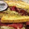 $10 for Smokehouse Eats in New Braunfels