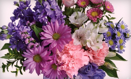 $30 Groupon to Florian Flowers - Florian Flowers in Tucson