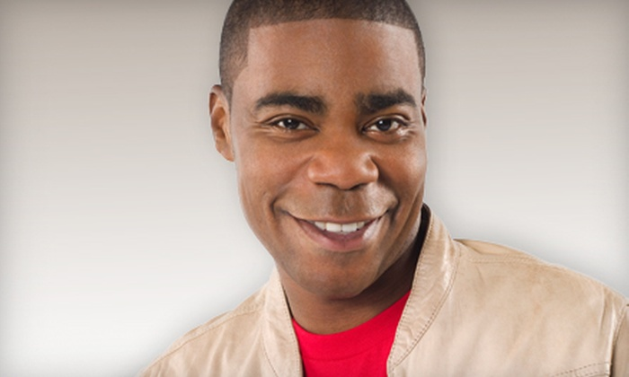 """Anthony Fasano Foundation Presents: Tracy Morgan Live"" - City Center: One Ticket to Tracy Morgan at The Fillmore Miami Beach at Jackie Gleason Theater on November 26 at 8 p.m. (Up to $67 Value)"