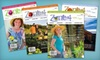 """Zone 4 magazine - Fort Collins: $12 for a One-Year Subscription to """"Zone 4"""" Magazine ($24 Value)"""