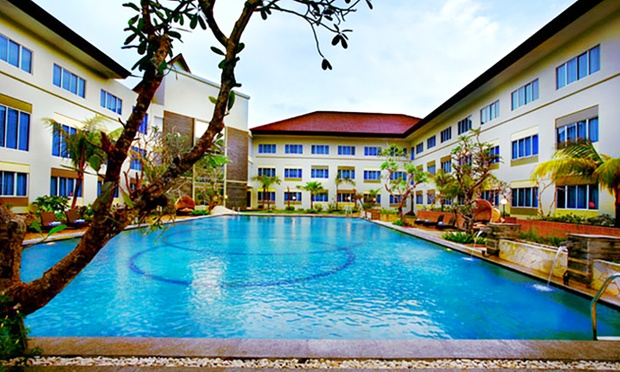 Bintan: 4* Aston Hotel+Ferry+Tax 4