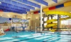 The Salvation Army Kroc Center - Garfield Park: 30-Day Pass for Adult or Family of Up to Five to Ray and Joan Kroc Corps Community Center (Up to 51% Off)