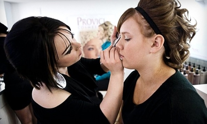 Provici Cosmetics - Downtown Winnipeg: $15 for $30 Worth of Beauty Products at Provici Cosmetics