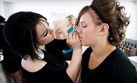 $30 Groupon to Provici Cosmetics - Provici Cosmetics in Winnipeg