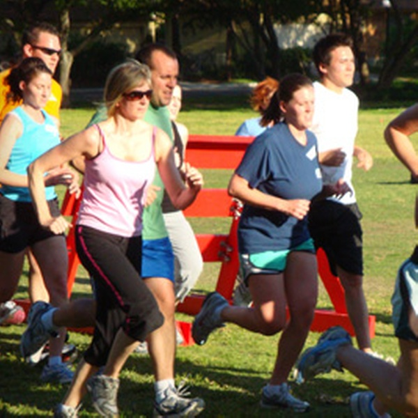 1895f313d 57% Off Four Weeks of Fitness Boot Camp - CAMP GLADIATOR INC. - CORPORATE |  Groupon
