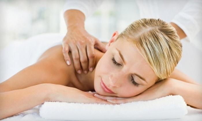 LiveWell Wellness Center - Belleville: $30 for a Full-Body Deep-Tissue Swedish Massage at LiveWell Wellness Center in Belleville