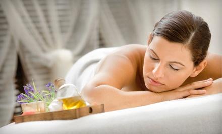 STL Massage Services - STL Massage Services in Chesterfield