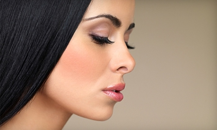 The Jungle Club - Vero Beach South: $99 for a Permanent-Makeup Session at The Jungle Club in Vero Beach ($350 Value)