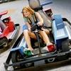 Up to 56% Off Go-Karting & Mini Golf at SpeedZone