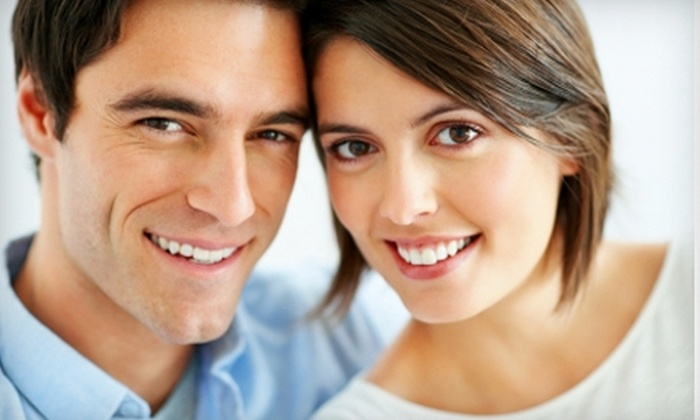 Body Essentials Salon & Spa - Kernersville: $125 for an Xtreme Teeth-Whitening Treatment at Body Essentials Salon & Spa in Kernersville ($325 Value)