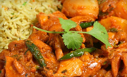 $30 Groupon to Daawat - Daawat in Edmonton