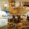 Park Plaza Hotel Bloomington (OLD OWNERS) - Edina: $171 for a Weekend Package for 5/21 & 5/22 at Park Plaza Hotel Bloomington
