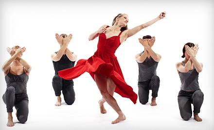 Paul Taylor Dance Company on Thurs., May 10 at 7:30PM: Middle- or Upper-Balcony Seating - Paul Taylor Dance Company  in Worcester