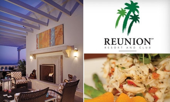Eleven - Reunion: $20 for $40 Worth of American Small Plates and Cocktails at Eleven in the Reunion Resort and Club
