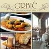 57% Off Eastern European Cuisine at Grbic Restaurant