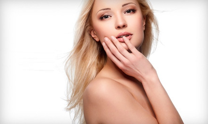 Everyday Glamour Girl Skin Care Clinic - Mauldin: One or Three Anti-Aging Facials or One Body Glow Treatment at Everyday Glamour Girl Skin Care Clinic (Up to 51% Off)
