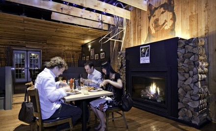 $30 Groupon to Working Dog Saloon - Working Dog Saloon in Scarborough