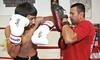 Muay Thai Lao Kickboxing - Arden - Arcade: 5 or 10 Kickboxing Classes at Muay Thai Lao Kickboxing Academy (Up to 85% Off)