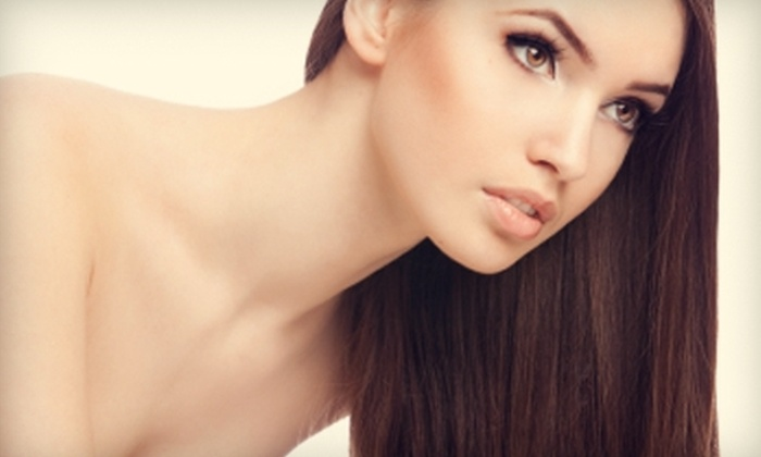Salon 9309 - Central Oklahoma City: Up to 52% Off Hair-Styling Services at Salon 9309. Three Options Available.