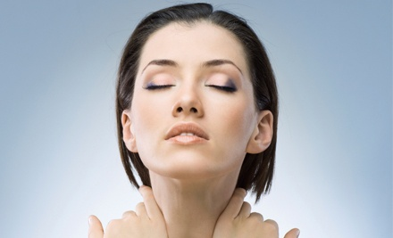One 60-Minute Detoxifying Arbonne Spa Facial and 1 Take-Home Arbonne Face Moisturizer  - Dominican Diva Salon Spa in Stamford