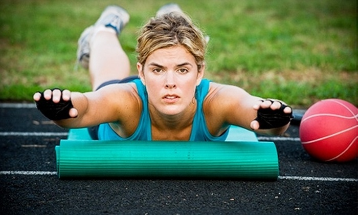 Annapolis Boot-Camp - Annapolis: $55 for One Month of Unlimited Boot Camp Classes at Annapolis Boot-Camp ($235 Value)